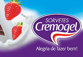 Website Cremogel